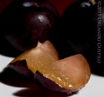 Discovering Nectarines and Other Drupes