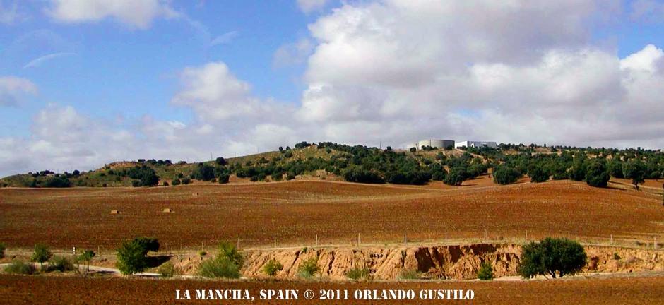 La Mancha Spain PA070016