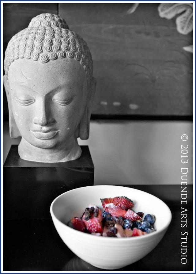 Buddha Bowl 9760