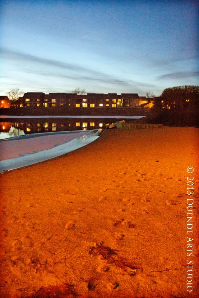 Sunset Beach 1448