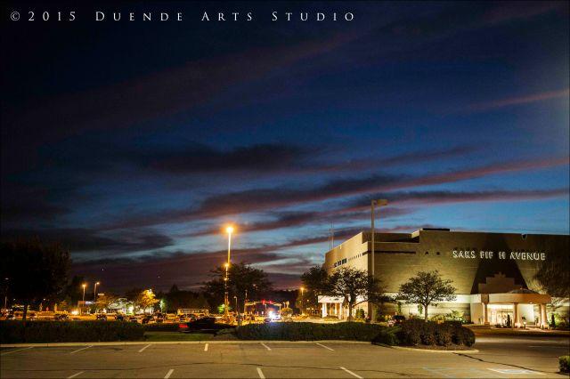 Blue Sky Mall 0437s